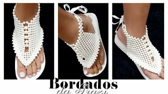 Bordados da Grazi - YouTube