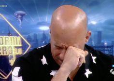 Vin Diesel se emociona en 'El Hormiguero' al recordar a Paul Walker