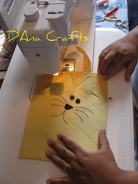 Voltando ... | da D'Ana Crafts - Tecidos e Crafts