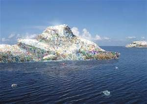 Plastic Garbage in the Pacific - Bing Images | Terrain ...