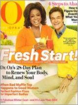 Free Digital Magazine Subscription - O, The Oprah Magazine
