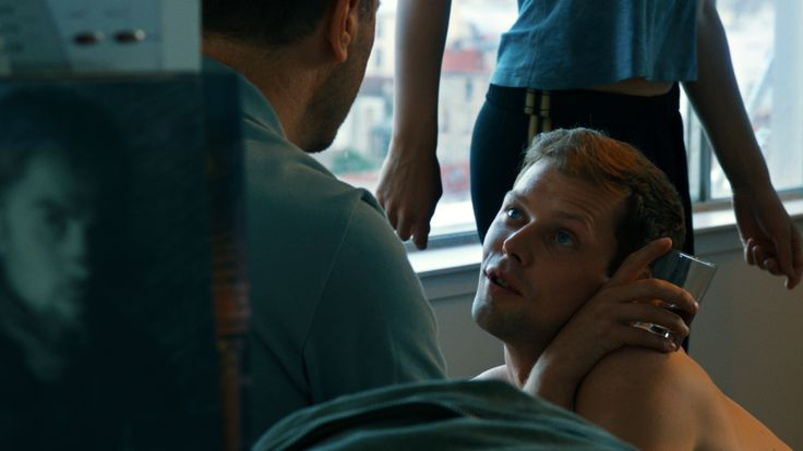 Essential Gay Themed Films To Watch, Eastern Boys