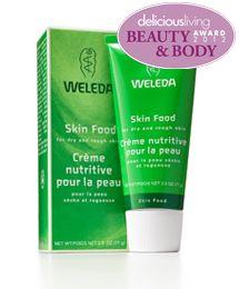 Welda Skin Food (It's like the Swiss Army knife of skin care!)