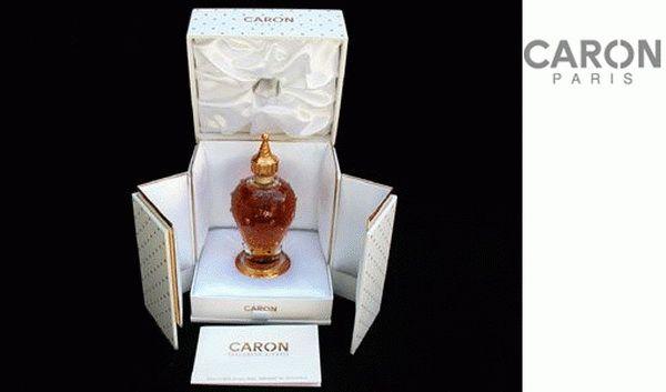 Caron's Poivre 1