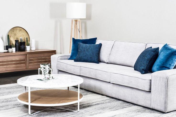 Cape II Sofa