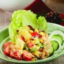 SALAD NATAL SPESIAL http://www.sajiansedap.com/mobile/detail/8683/salad-natal-spesial