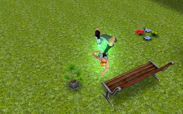 This is sims free play