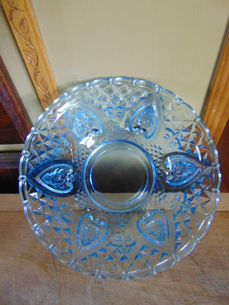 Excited to share the latest addition to my #etsy shop: Blue Glass Serving Bowl Vintage Blue Glass Bowl Country Road Boutique #housewares #blue #glass #blueglass #blueglassbowl #servingbowl #blueservingbowl #glassbowl http://etsy.me/2EttWkr