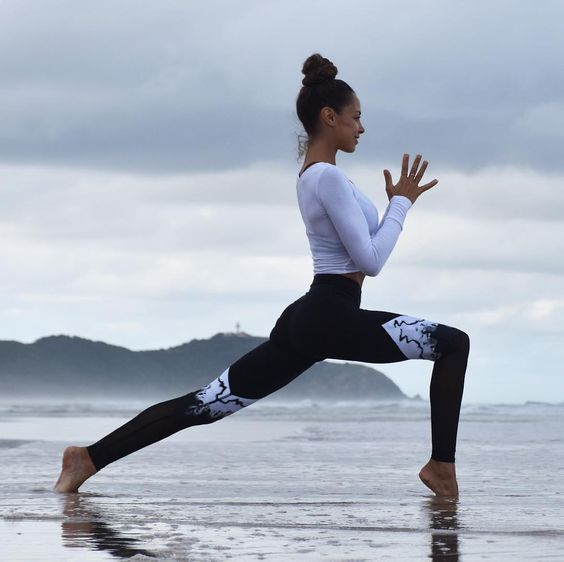 YOUR YOGA PRACTICE CAN BE AN INCREDIBLE SUPPORT SYSTEM IN YOUR LIFE – Page 39 of 65