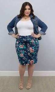 ÁREA DE IDEAS nos enseña algunos looks de tendencia para chicas con curvas.