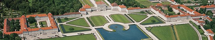 Bavarian Palace Department | Nymphenburg | Tourist Info | How to get there