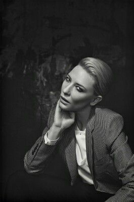 43 best sweet as girl crush images on pinterest beautiful cate blanchett photographed by francesco carrozzini for luomo vogue march fandeluxe Choice Image