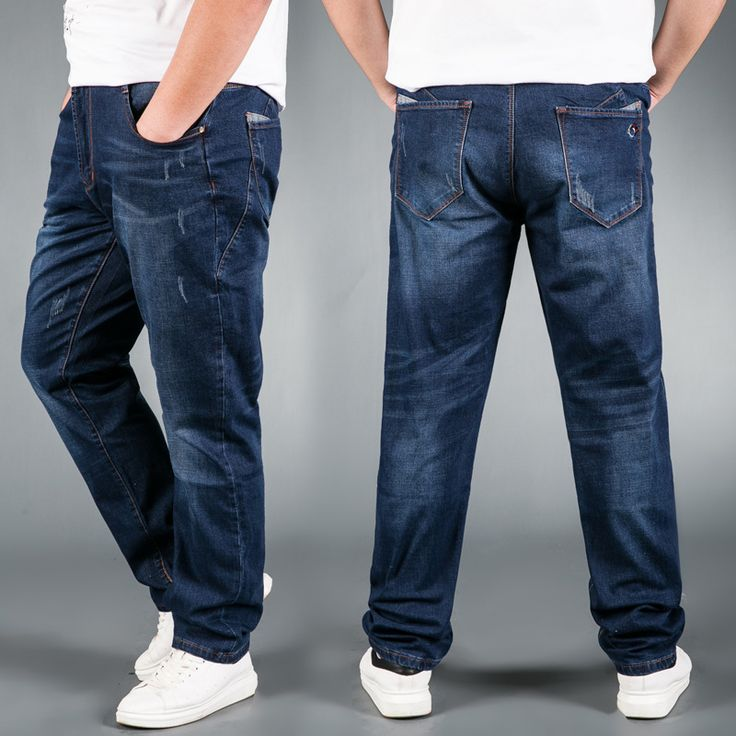 https://buy18eshop.com/jeans-mens-brand-stretch-blue-denim-jeans-fashion-for-men-big-and-tall-trousers-pants-size-33-34-35-36-38-40-42-44-48/  Jeans Mens Brand  Stretch Blue Denim Jeans Fashion For Men Big and Tall Trousers Pants Size 33 34 35 36 38 40 42 44 48   //Price: $55.98 & FREE Shipping //     #buy18eshop