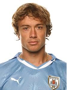 Diego Lugano - Uruguay (Fenerbahçe'nin cesur yüreği)