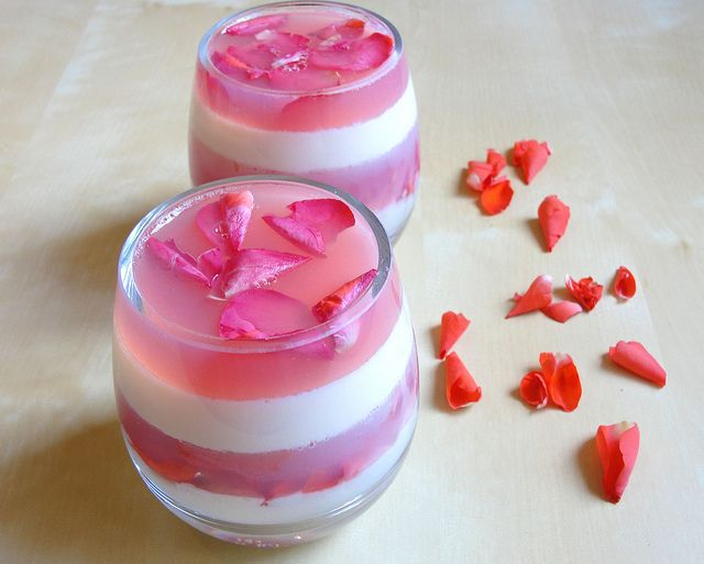 Rose Jelly Cake Recipe: 81 Best Images About Food /Desserts / Jell-O Shots / Jello