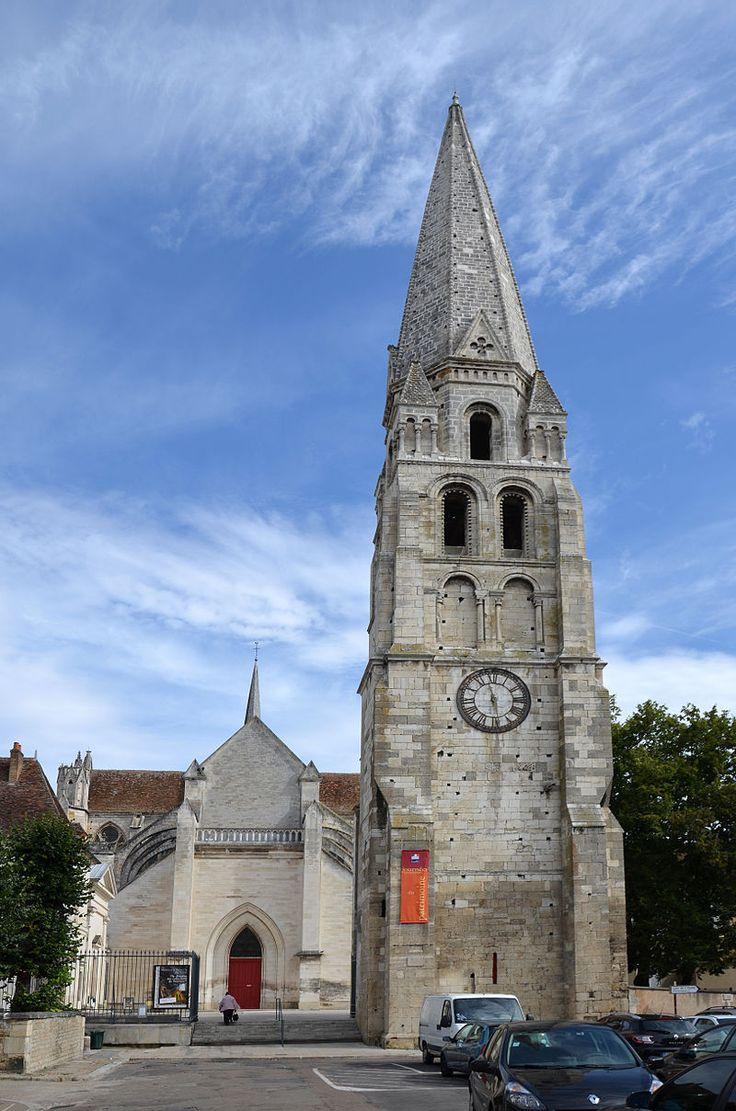 1000 images about 89 auxerre abbatiale st germain on pinterest paris voya - La quincaillerie saint germain ...