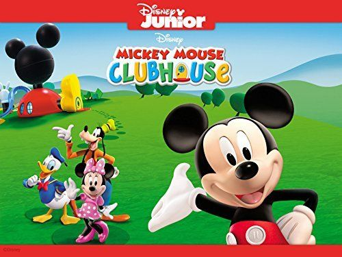 """Disney's Mickey Mouse Clubhouse is the first Mickey Mouse series created specifically for preschoolers. The show introduces a whole new generation of preschoolers to Mickey and his lovable band of friends, and is the first TV series starring the """"Sensational Six"""": Mickey, Minnie, Pluto, Goofy, Daisy, and Donald."""