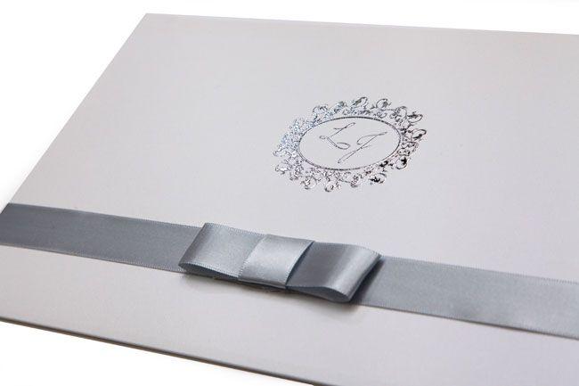 Convites de Casamento Linha Premium   Papel e Estilo