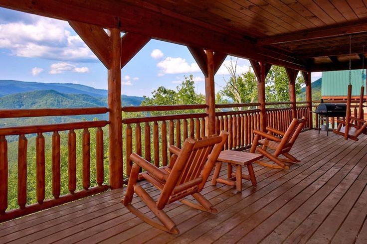Wears Valley Cabin Rentals | American Mountain Rentals ...