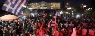 En Arxikos Politis : Προδόθηκε η κοινωνία, αναστήθηκαν τα ζόμπι
