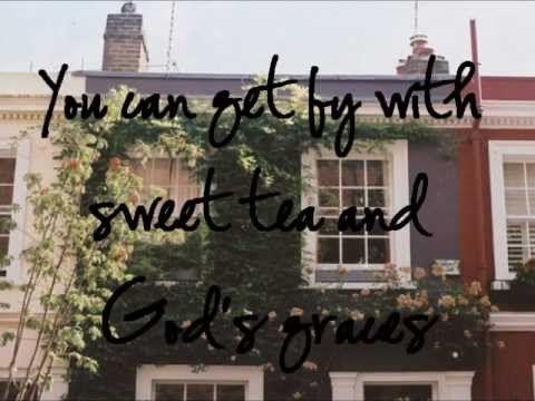 Taylor Swift - Sweet Tea  Gods Graces (Unreleased Song) my favorite of the unreleased songs I've heard