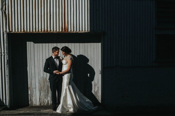 Kat and Josh, Mirra Fortitude Valley Wedding