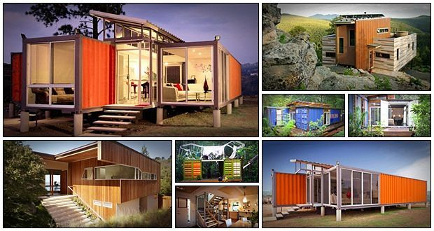 Build a Container Home Review helps you to learn step-by-step plant to design your own container home.