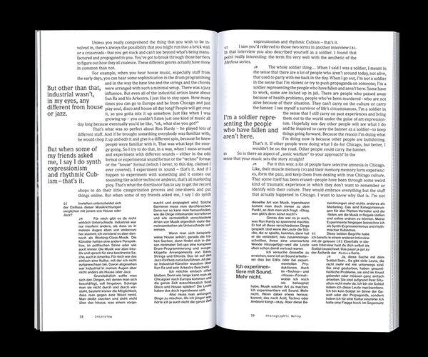 essays on authorship
