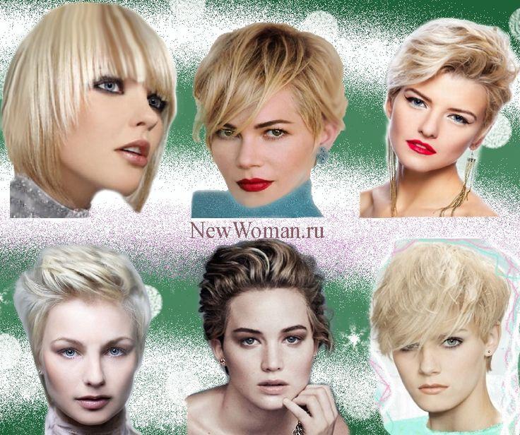 Новогодние вечерние прически   Фото модных новогодних причесок на длинные, средние, короткие волосы
