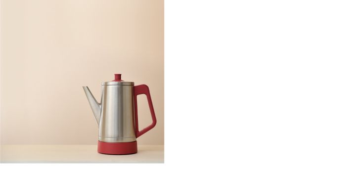 ±0 - Electric Kettle 0.5L