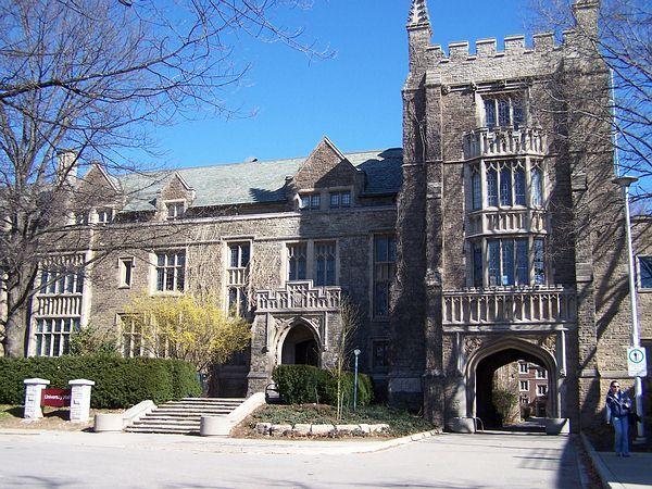 McMaster University - Hamilton, on