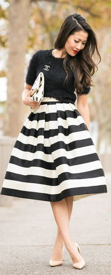 44 best skirts n tops images on Pinterest