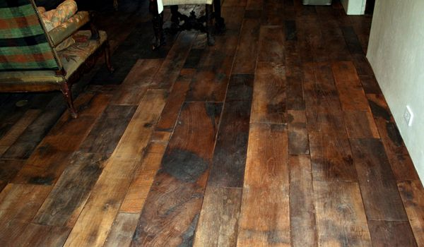 Stamped Concrete Hardwood | Gallery | Denver Hardwood ...