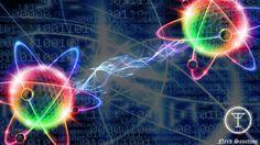 Avance en entrelazamiento cuántico, ahora más grande y caliente