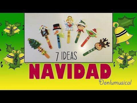 Navidad is coming | Manualidades