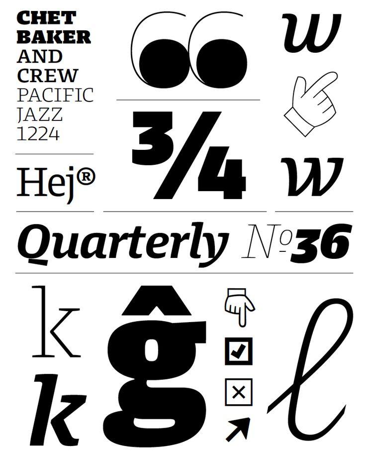 Robuste Slab Serif / PAGE online