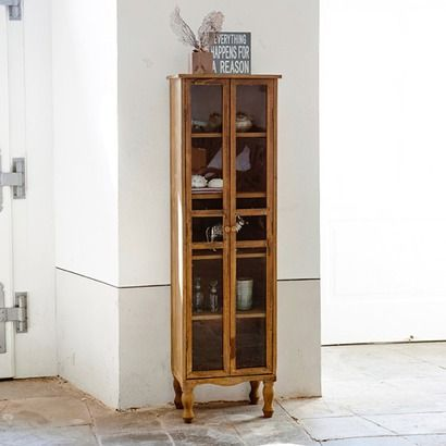 Vitrinenschrank Langon, 198,00€