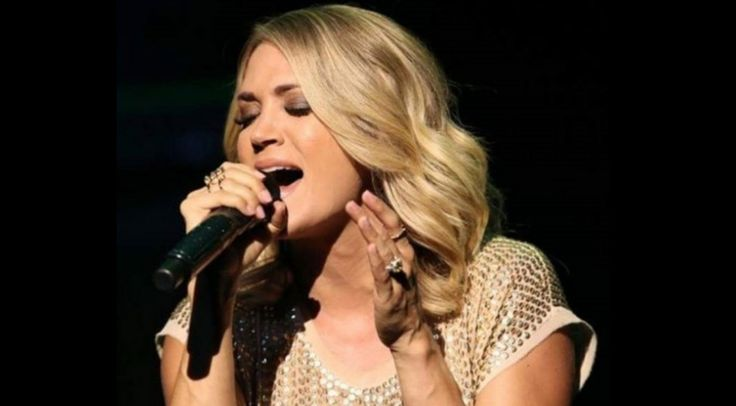 Country Music Lyrics - Quotes - Songs Carrie underwood - Carrie Underwood Shows Off Insane Harmonica Skills During Private Concert - Youtube Music Videos https://countryrebel.com/blogs/videos/carrie-underwood-shows-off-smooth-harmonica-skills-during-private-concert