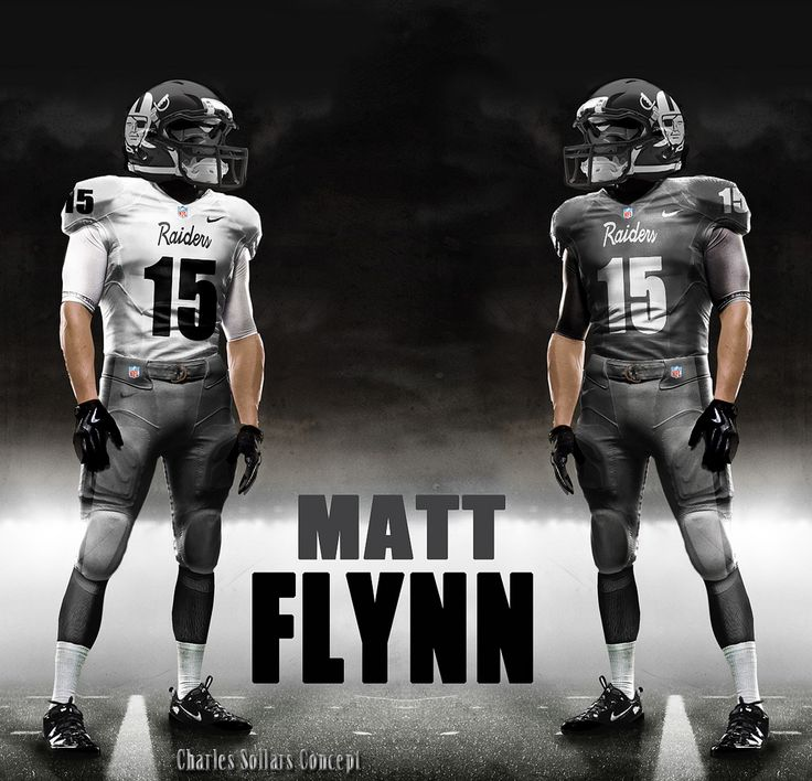 https://flic.kr/p/e93rvj | Matt Flynn Raiders 4
