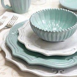 Vietri Casual Dinnerware - www.yepeddler.com