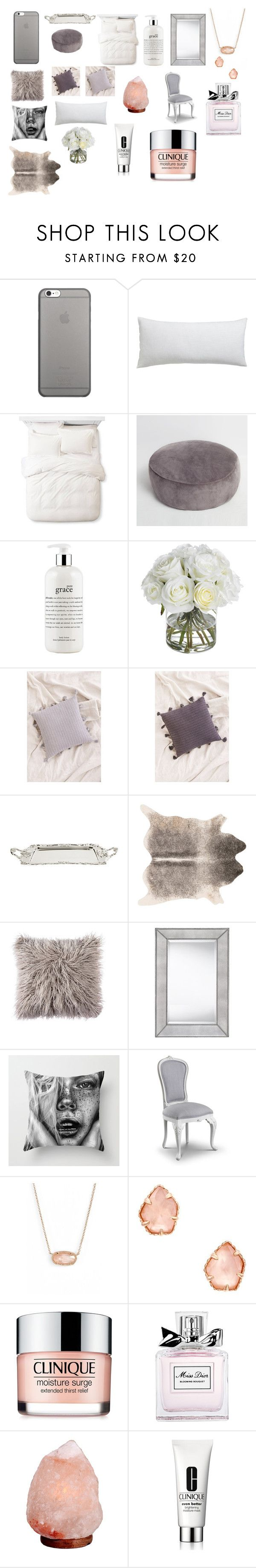 Threshold home decor shop for threshold home decor on polyvore -  Bedroom By Daddyaubs On Polyvore Featuring Interior Interiors Interior Design Home