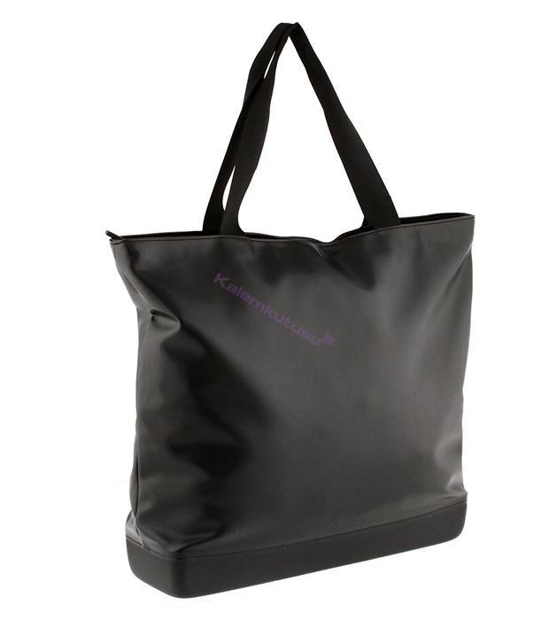 Klasik taşıma çantası daha dayanıklı ve çok yönlü bir seyahat arkadaşı olarak tekrar icat edildi.  #Moleskine Tote büyük kadın çantasına ücretsiz #kargo seçeneğiyle  web sitemizden ulaşabilirsiniz.