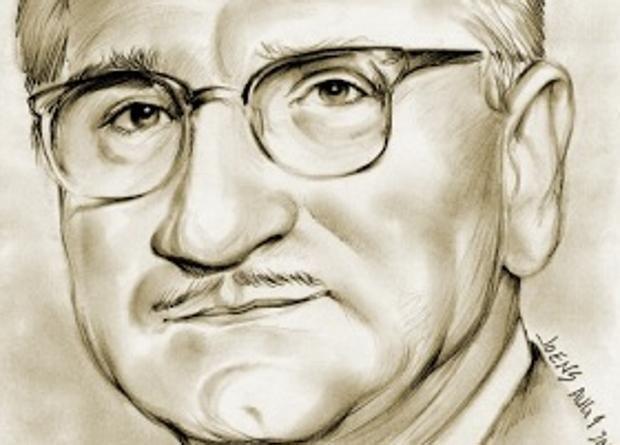 Albert Sabin, el virólogo descubridor de la vacuna oral contra la polio