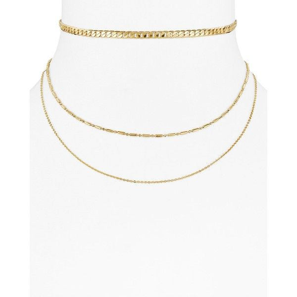 Aqua Kelsey Draped Chain Choker Necklace, 11.5 - 100% Exclusive (1,485 PHP) ❤ liked on Polyvore featuring jewelry, necklaces, aqua jewelry, choker necklace, chain choker, aqua blue jewelry and aqua jewellery
