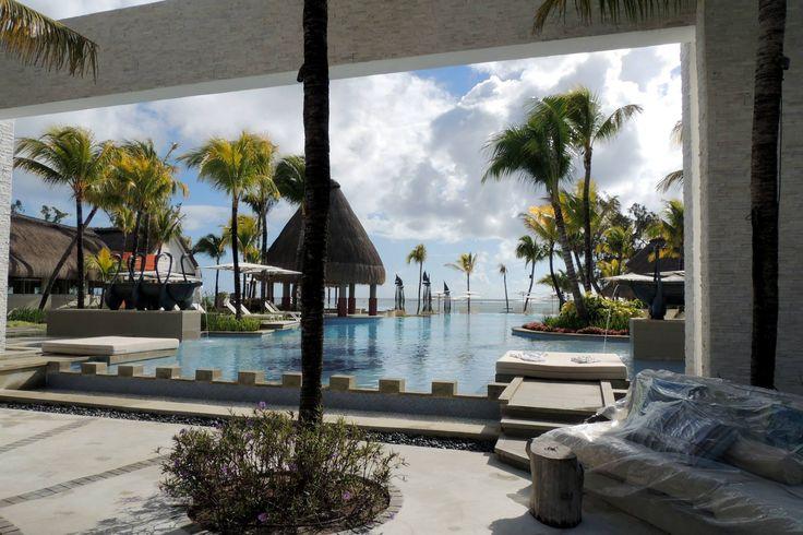 Beach Hotel Ambre Palmar