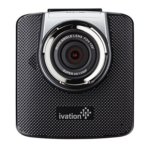 Ivation Dash Cam 16GB HD 1296p Video GPS & Audio Recorder Wide Angle Lens Motion Detection G-Sensor Low Light Dashcam Best Dashboard Camera for Car & Truck (Includes Extra Dash Mount) Review https://wirelessbackupcamerareviews.info/ivation-dash-cam-16gb-hd-1296p-video-gps-audio-recorder-wide-angle-lens-motion-detection-g-sensor-low-light-dashcam-best-dashboard-camera-for-car-truck-includes-extra-dash-mount-review/