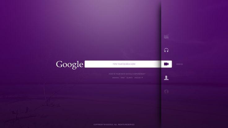 #Google Home #redesign