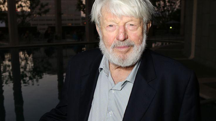 Actor Theodore Bikel dies in LA at 91.