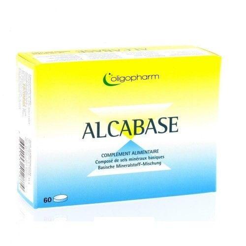 Alcabase en rééquilibrant le pH, l'équilibre acido-basique, va soutenir les mécanismes physiologiques de nettoyage et permettre une meilleure récupération générale. en provoquant un nettoyage accéléré des acidités en excès présentes dans le corps. 14,95 euros