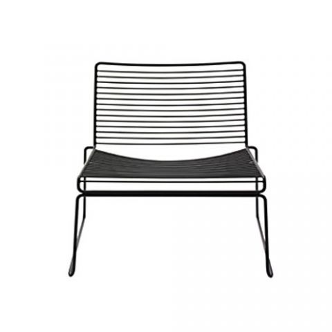 DESIGNDELICATESSEN - HAY - Hee Lounge Chair - loungestol